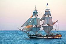 Skepp kommer lastat - klassisk lek för barn