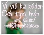 Tips på kalas för barnen