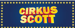 Du har väl inte missat att Cirkus Scott är tillbaka? post image