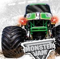 Monster Jam på Friends arena i Stockholm hösten 2017 – biljetter och information post image