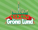 Gröna Lund logo 2017