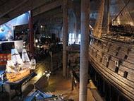 Vasamuseet i Stockholm – spännande museum med bra öppettider och priser post image