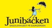 Logo Junibacken