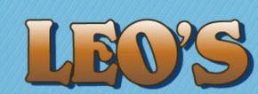 Logo Leos Lekland