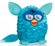 Furby – robot-leksaken kommer tillbaka post image