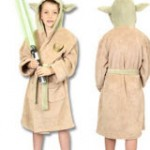 Star Wars julklapp som hårt eller mjukt paket