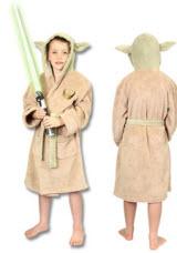 Yoda-morgonrock