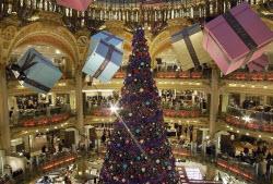 De vackraste julgranarna och finaste julbelysningen någonsin post image