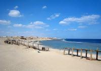Egypten är ett populärt resmål under vintern