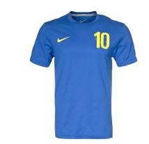 Snygg blå tröja Sveriges landslag