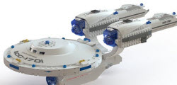 Kre-O Star Trek