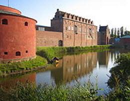 Slottet i Malmö