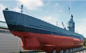 HMS U3