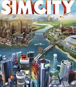 Sim City finns nu även till Mac
