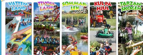 Tosselilla sommarland – fakta om erbjudande och boende etc. post image