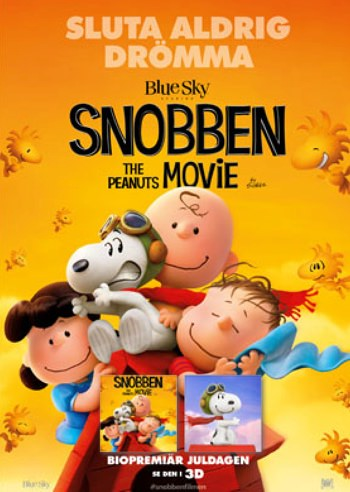 Snobben The Movie