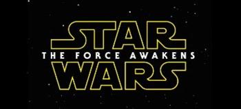 Star Wars VII har åldersgräns på 13 år