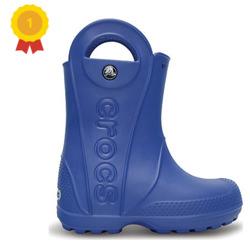 Crocs regnstövlar blev bäst i test